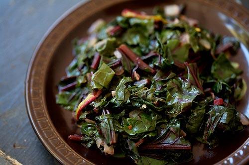 beet-greens